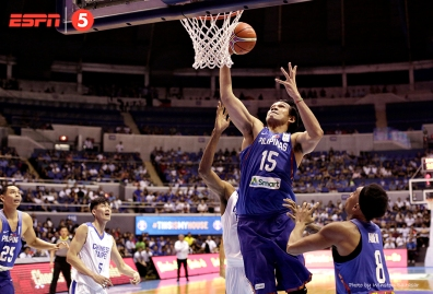 June Mar Fajardo is ferocious in the paint
