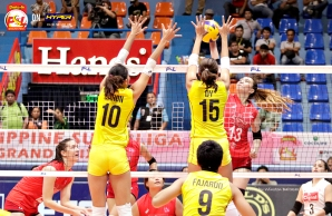 _S1A7599 Rachel Anne Daquis with a powerful smash